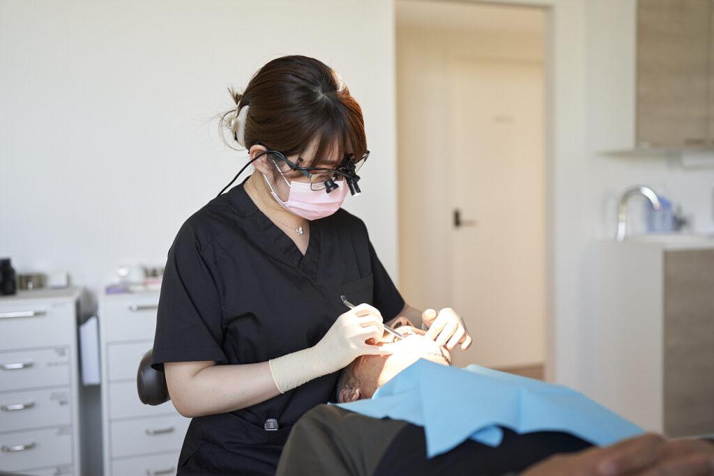 幕張ベイパーク歯科・矯正歯科・小児歯科衛スタッフ2